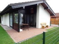 Holiday home 1701316 for 5 persons in Eckwarderhörne
