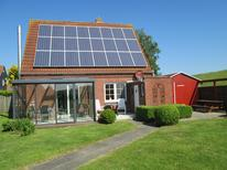 Holiday home 1701329 for 4 persons in Fedderwardersiel