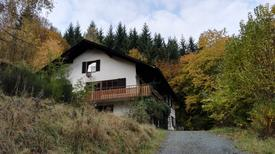 Holiday home 1701358 for 13 persons in Wilhelmsthal