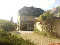 Holiday apartment 1701365 for 5 persons in Höchstädt im Fichtelgebirge
