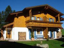 Holiday home 1701403 for 6 persons in Lechbruck am See