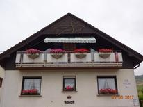 Holiday apartment 1701415 for 3 persons in Mehring