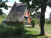 Holiday home 1701423 for 2 persons in Neu Canow