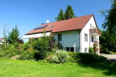Holiday home 1701553 for 8 persons in Stockach