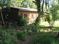 Rekreační dům 1701582 pro 3 osoby v Moorhausen