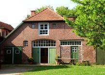 Rekreační byt 1701584 pro 6 osob v Moorhausen