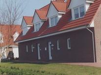 Ferienhaus 1701670 für 5 Personen in Dornumergrode