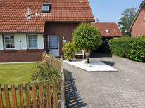 Holiday home 1701724 for 6 persons in Neßmersiel