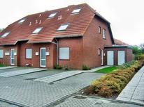 Appartamento 1701737 per 2 persone in Norden-Norddeich