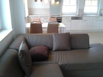 Holiday apartment 1701798 for 6 persons in Dassow