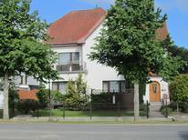 Ferienwohnung 1701836 für 2 Personen in Ostseebad Kühlungsborn