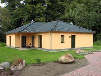 Holiday home 1701846 for 6 persons in Sanitz