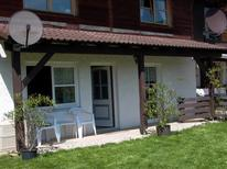 Holiday apartment 1701902 for 2 persons in Böbrach