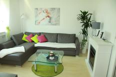 Appartamento 1702079 per 5 persone in Meersburg