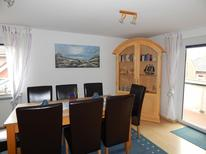 Holiday apartment 1702085 for 8 persons in Borkum