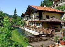 Holiday home 1702110 for 8 persons in Ruhpolding