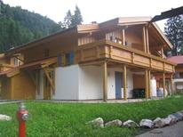Holiday home 1702114 for 4 persons in Aschau im Chiemgau-Sachrang