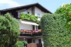 Studio 1702116 voor 2 personen in Bergen im Chiemgau