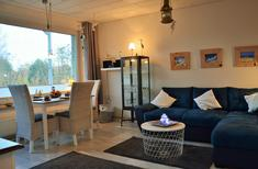 Holiday apartment 1702187 for 2 persons in Büsum