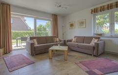 Holiday apartment 1702188 for 5 persons in Büsum