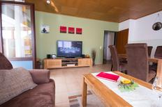 Holiday apartment 1702201 for 6 persons in Büsum