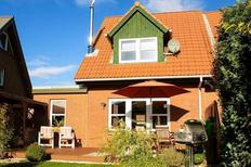 Holiday home 1702293 for 5 persons in Dänschendorf on Fehmarn