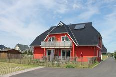 Holiday apartment 1702334 for 4 persons in Born auf dem Darß