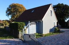 Holiday home 1702381 for 4 persons in Wieck am Darß