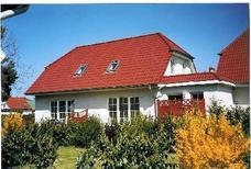 Holiday home 1702388 for 4 persons in Zingst