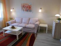 Holiday apartment 1702409 for 4 persons in Kappeln