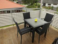 Holiday apartment 1702411 for 4 persons in Kappeln