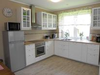 Holiday home 1702412 for 4 persons in Kappeln