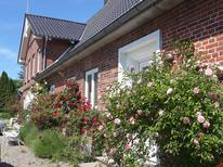 Holiday apartment 1702431 for 2 persons in Kappeln