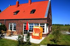 Holiday home 1702455 for 7 persons in Hooksiel