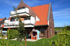 Holiday apartment 1702456 for 5 persons in Hooksiel