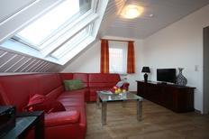 Holiday apartment 1702460 for 4 persons in Horumersiel