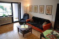 Studio 1702502 for 2 persons in Bad Harzburg