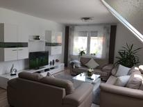 Holiday apartment 1702507 for 6 persons in Bad Harzburg