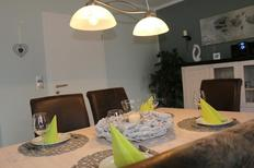 Holiday home 1702518 for 6 persons in Bad Sachsa