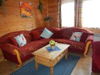 Holiday home 1702520 for 6 persons in Bad Sachsa