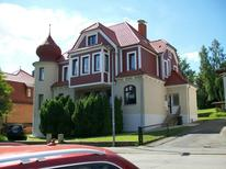 Holiday apartment 1702534 for 4 persons in Bad Sachsa