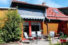 Holiday home 1702565 for 6 persons in Hahnenklee
