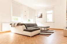 Holiday apartment 1702587 for 5 persons in Osterode am Harz-Lerbach