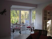 Holiday home 1702629 for 6 persons in Wildemann