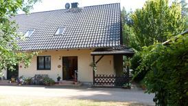 Appartement 1702692 voor 4 personen in Borkheide