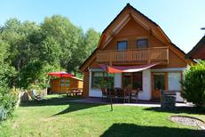 Holiday home 1702739 for 6 persons in Frielendorf