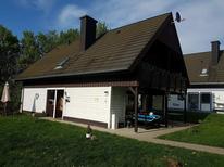 Maison de vacances 1702746 pour 10 personnes , Frielendorf