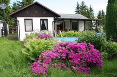Ferienhaus 1702789 für 2 Personen in Maxen