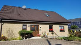 Holiday apartment 1702790 for 4 persons in Burkhardswalde