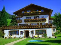 Holiday apartment 1702850 for 5 persons in Ofterschwang